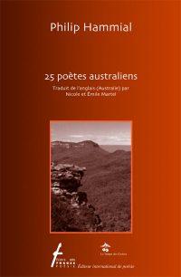 25 poètes australiens