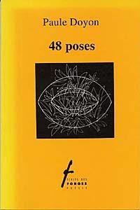 48 poses