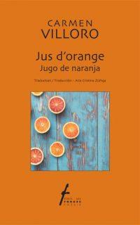 Jus d'orange /Jugo de naranja