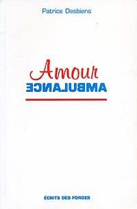 Amour ambulance