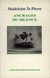 Ancrages du silence