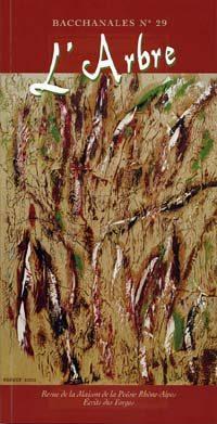 Bacchanales no 29 : L'arbre