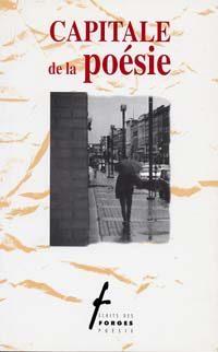 Capitale de la poésie