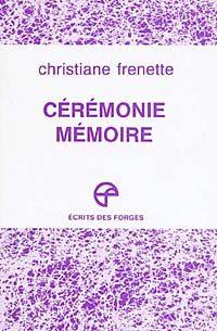 Cérémonie mémoire