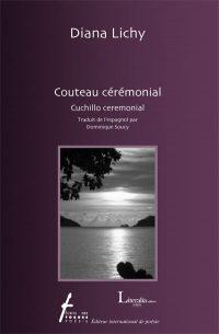 Couteau cérémonial / Cuchillo ceremonial