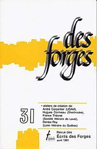 Des forges 31