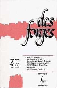 Des forges 32
