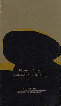 Guillaume des ors