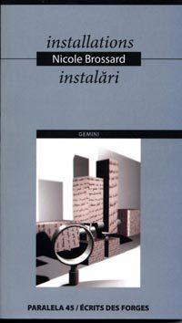Installations / Instalari