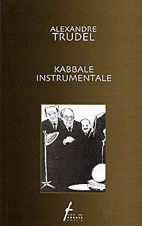 Kabbale instrumentale