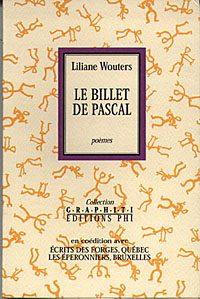 Le billet de Pascal