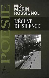 L'éclat du silence