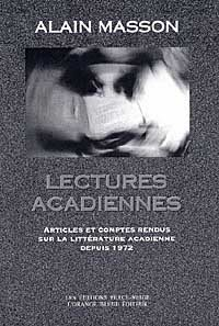 Lectures acadiennes
