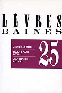 Lèvres urbaines 25