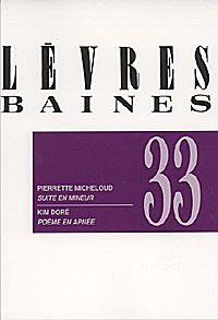 Lèvres urbaines 33