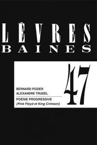 Revue Lèvres urbaines 47