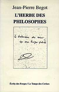 L'herbe des philosophes