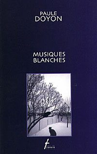 Musiques blanches
