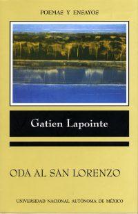 Oda al San Lorenzo / Ode au Saint-Laurent
