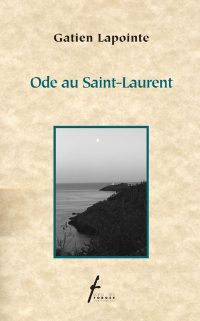 Ode au Saint-Laurent