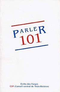 Parler 101