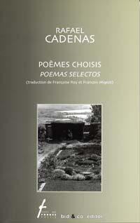 Poèmes choisis / Poemas selectos