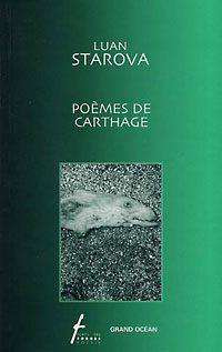 Poèmes de Carthage