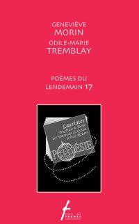 Poèmes du lendemain 17