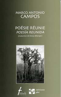 Poésie réunie / Poesía reunida
