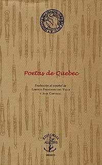 Poetas de Quebec