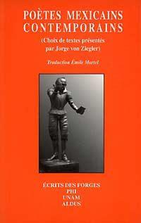 Poètes mexicains contemporains
