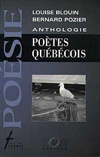 Poètes québécois