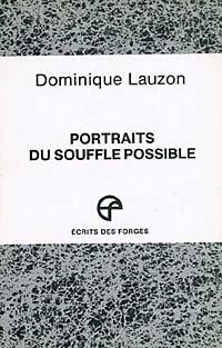 Portraits du souffle possible
