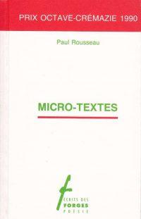 Micro-textes