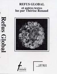 Refus Global (cassette audio)