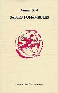 Sables funambules