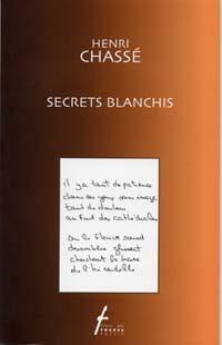 Secrets blanchis