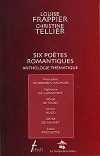 Six poètes romantiques