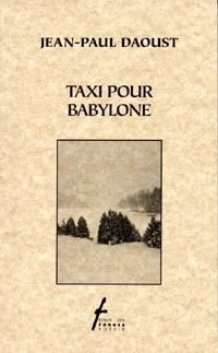 Taxi pour Babylone